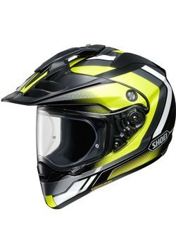 Kask Adventure SHOEI HORNET ADV Sovereign TC-3
