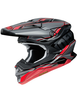 Kask Off-Road SHOEI VFX-WR Allegiant TC-1