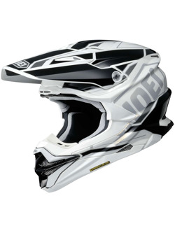 Kask Off-Road SHOEI VFX-WR Allegiant TC-6