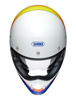 Kask integralny SHOEI EX-Zero Equation TC-2