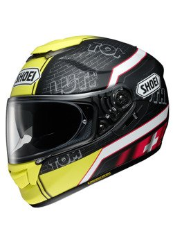 Kask integralny SHOEI GT-AIR Luthi TC-3