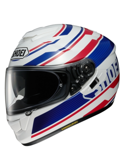 Kask integralny SHOEI GT-AIR Primal TC-2