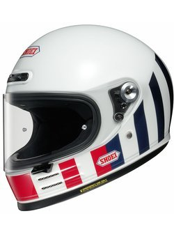 Kask integralny SHOEI Glamster Ressurection TC-10