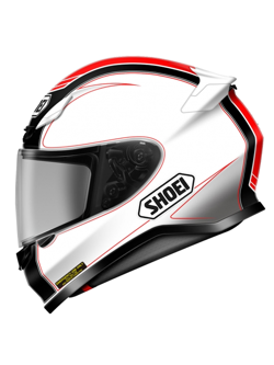 Kask integralny SHOEI NXR Flagger tc-6