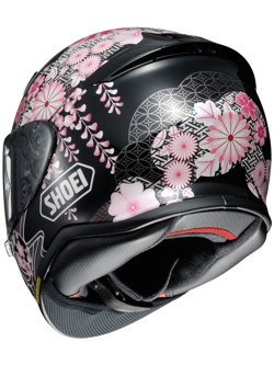 Kask integralny SHOEI NXR Harmonic TC-10