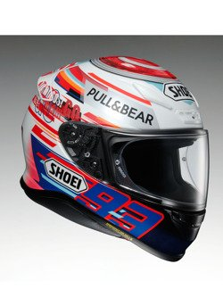 Kask integralny SHOEI NXR Marquez Power Up