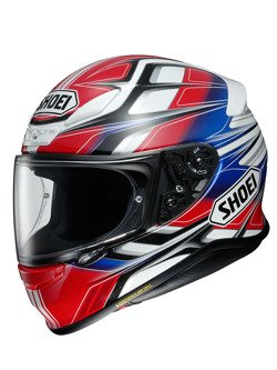 Kask integralny SHOEI NXR RUMPUS TC-1