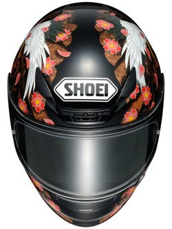 Kask integralny SHOEI NXR Transcend TC-10