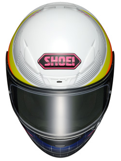 Kask integralny SHOEI NXR Zork TC-7