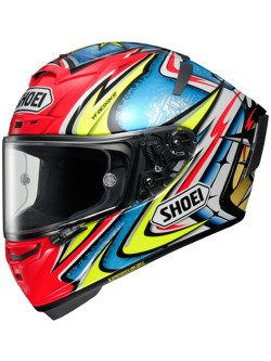 Kask integralny SHOEI X-SPIRIT III Daijiro TC-1