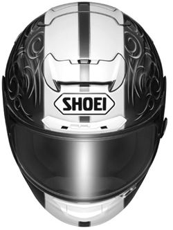 Kask integralny SHOEI X-SPIRIT III Kagayama TC-5