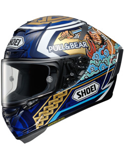 Kask integralny SHOEI X-SPIRIT III Motegi3 TC-2