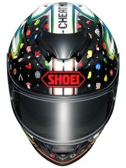 Kask integralny Shoei GT-Air II Lucky Charms TC-10