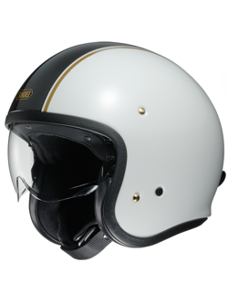 Kask otwarty SHOEI JO Carburettor