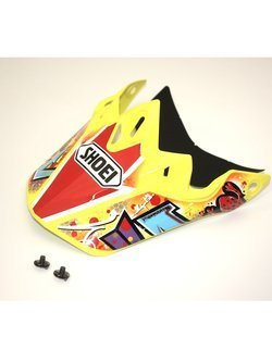 Daszek Shoei do VFX-W Barcia TC-3