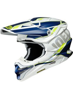 Kask Off-Road SHOEI VFX-WR Allegiant TC-3
