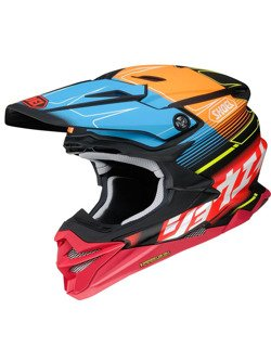 Kask Off-Road SHOEI VFX-WR Zinger TC-10