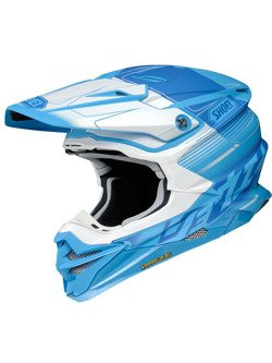 Kask Off-Road SHOEI VFX-WR Zinger TC-2