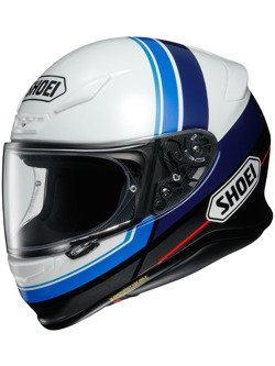Kask integralny SHOEI NXR Philosopher TC-2