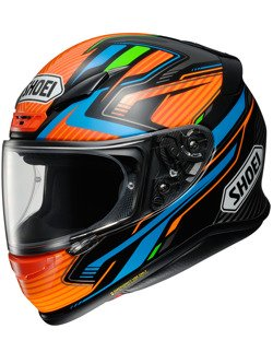 Kask integralny SHOEI NXR Stab TC-8