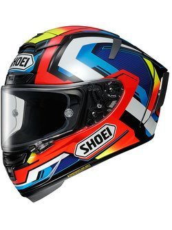 Kask integralny SHOEI X-SPIRIT III BRINK TC-1