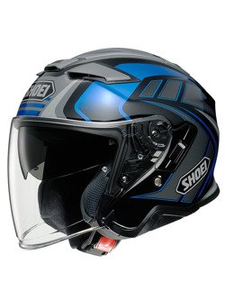 Kask otwarty SHOEI J-Cruise II Aglero TC-2