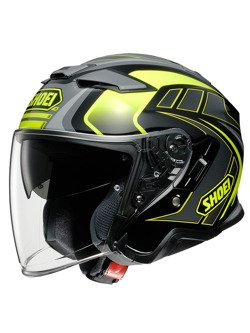 Kask otwarty SHOEI J-Cruise II Aglero TC-3