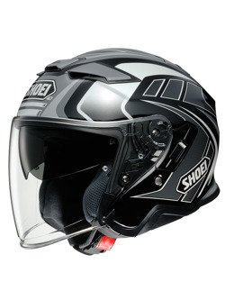 Kask otwarty SHOEI J-Cruise II Aglero TC-5