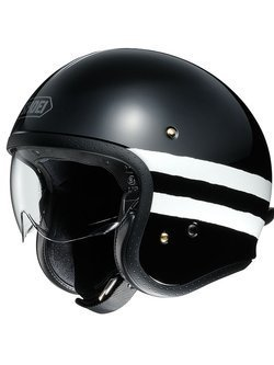 Kask otwarty SHOEI JO Sequel TC-5