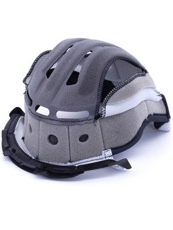 Wkładka centralna Shoei M 13mm do kasku XR-1100